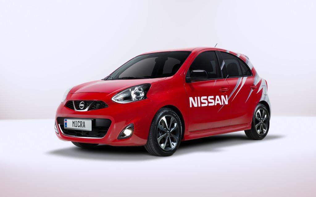 Nisssan Micra Used Car