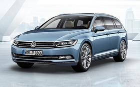 volkswagen passat 2014 essais actualit galeries photos et vid os guide auto. Black Bedroom Furniture Sets. Home Design Ideas