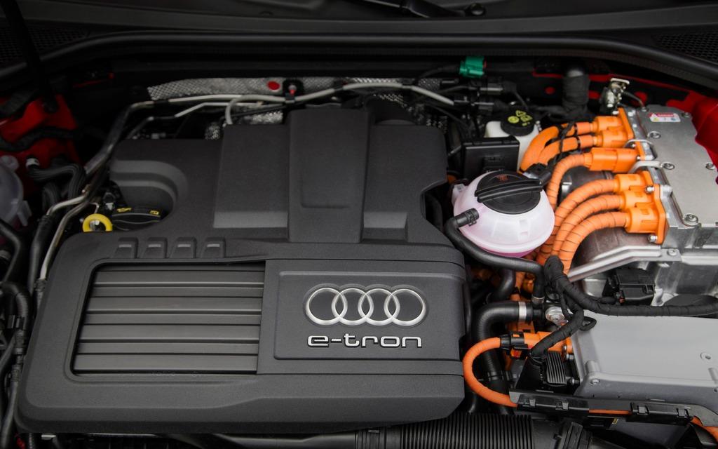 Audi A3 E Tron 2015 La Ma 238 Trise Des 233 Lectrons 4 16