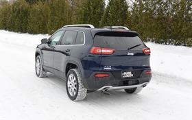 2015 Chevrolet Tahoe/Suburban - 2015 GMC Yukon/Yukon XL