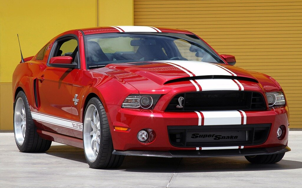 2014 shelby gt500 super snake now available the car guide. Black Bedroom Furniture Sets. Home Design Ideas