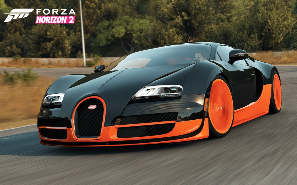More Cars For Forza Horizon 2 - The Car Guide