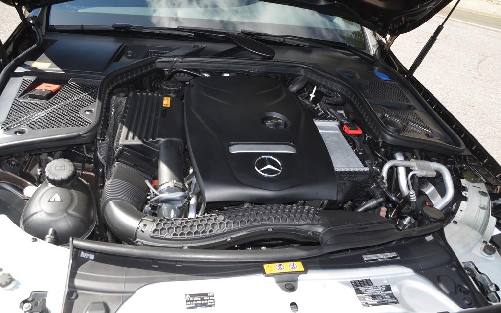 2015 Mercedes C300 >> 2015 Mercedes-Benz C-Class: Empty Nest Syndrome - 8/20