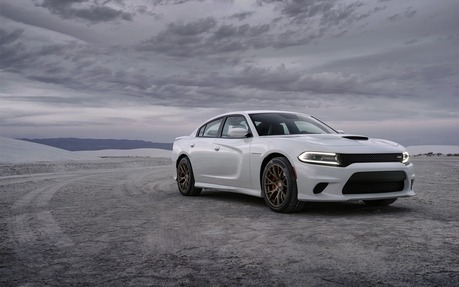 2015 Dodge Charger Hellcat For Sale >> 2015 Dodge Charger Hellcat Official Unveiling The Car Guide