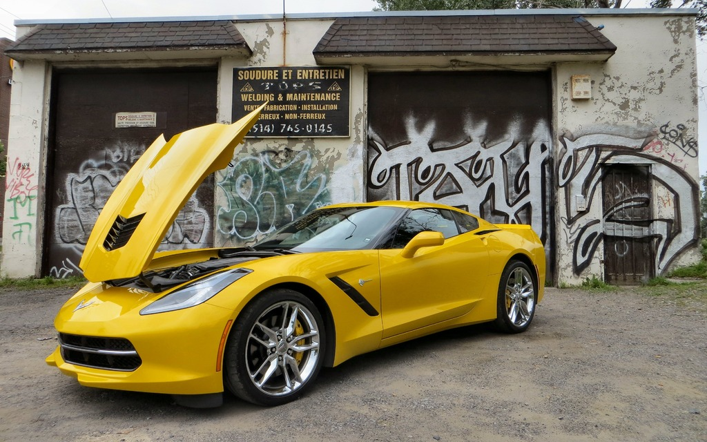2015 Chevrolet Corvette Now Fuel Efficient The Car Guide
