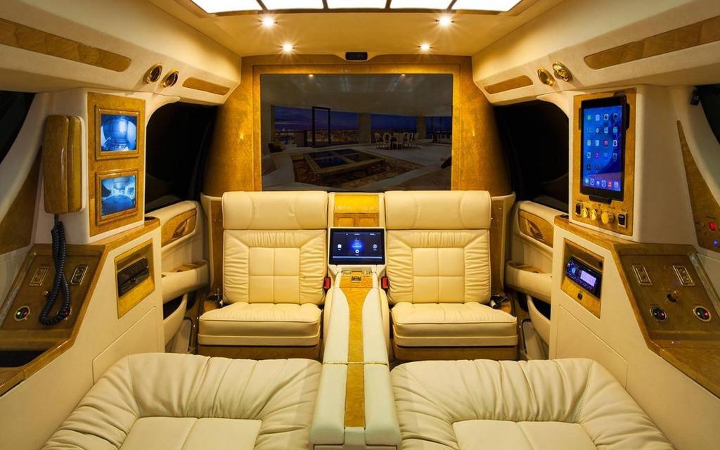 Lexani Unveils The Concept One A Vip Cadillac Escalade 2 14