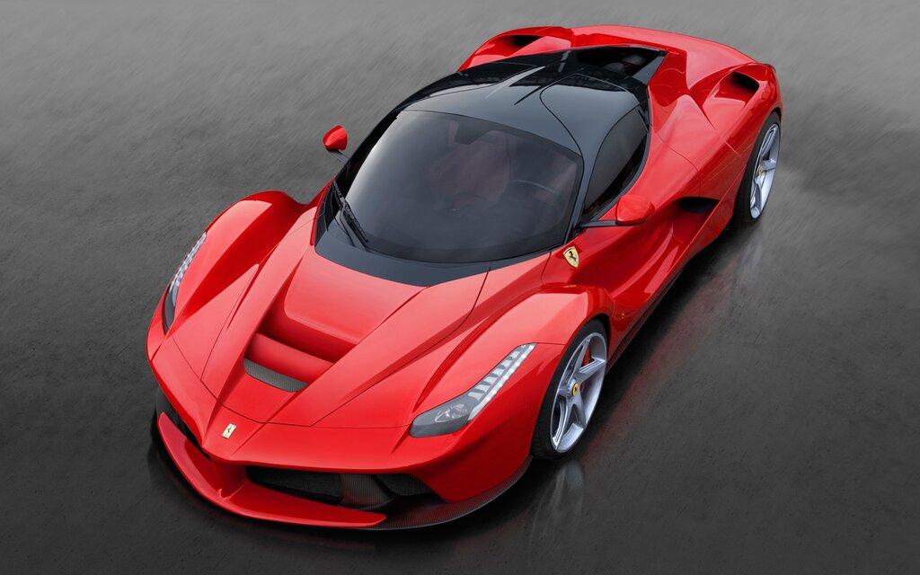 Green Light For Increased Ferrari Production 2 4