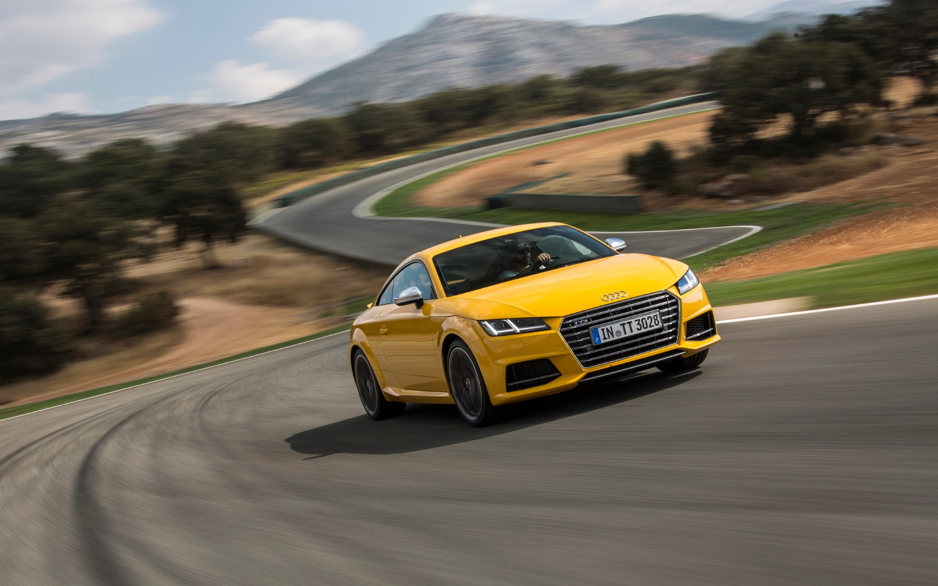 2016 Audi Tt A Close Encounter Of The Third Kind 2 20