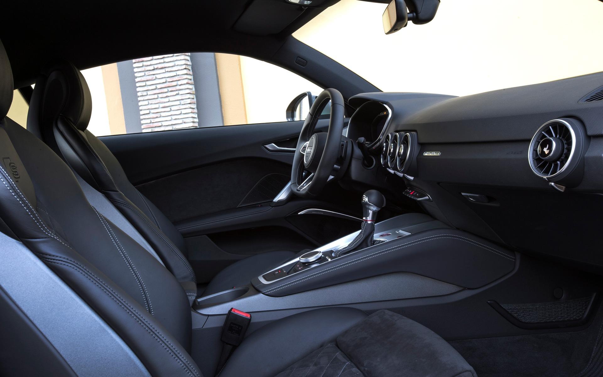 2016 Audi Tt A Close Encounter Of The Third Kind 13 20