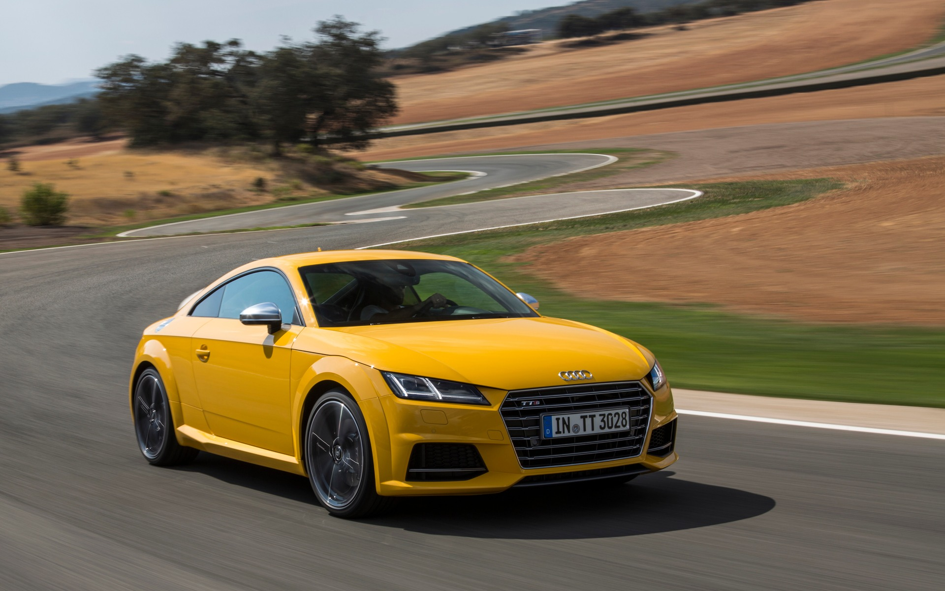 2016 Audi Tt A Close Encounter Of The Third Kind 4 20
