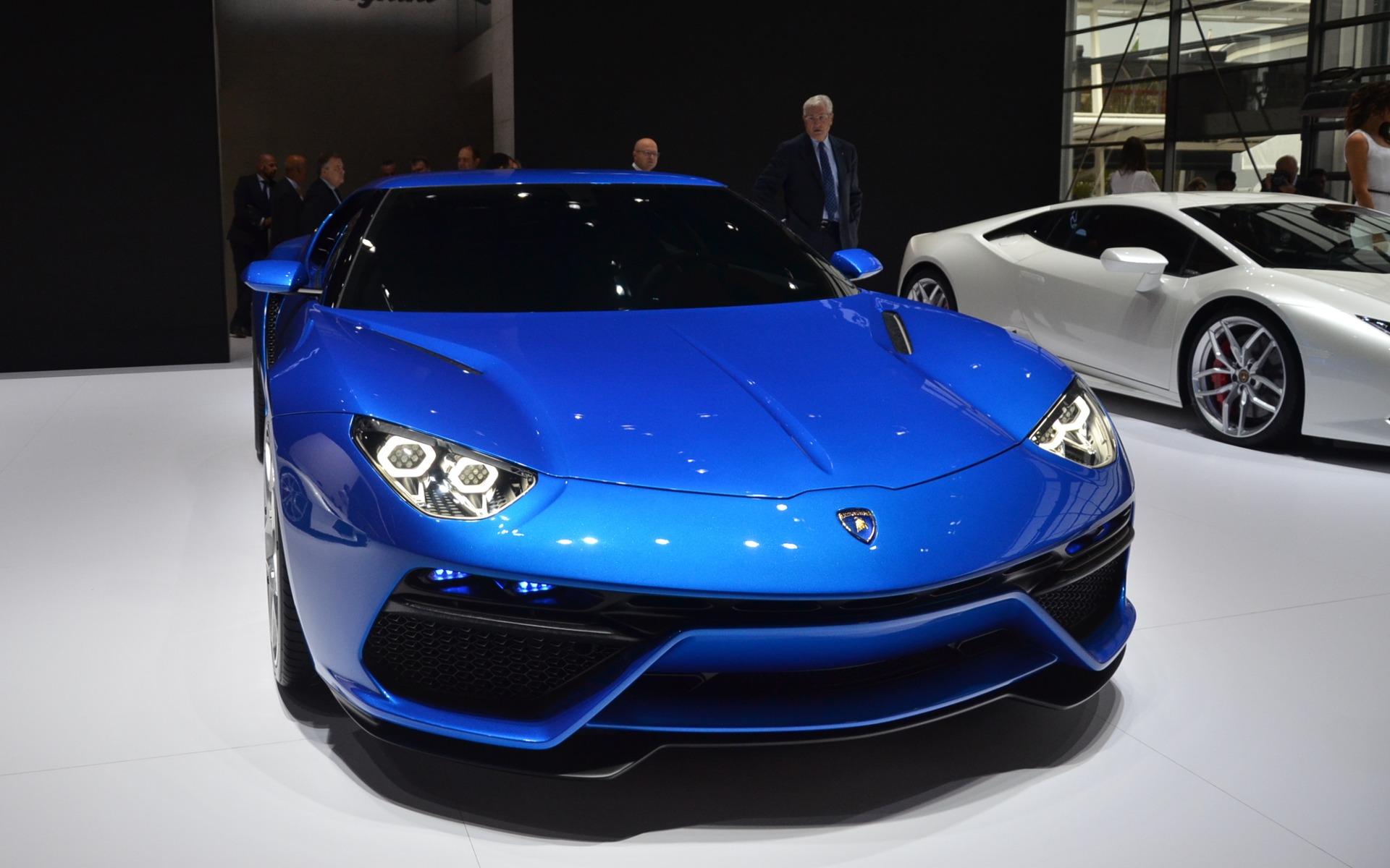 Lamborghini S Newest Concept The Asterion 2 12