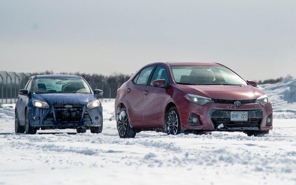 Le choix de pneus d hiver les bonnes pratiques de caa for Auto choix
