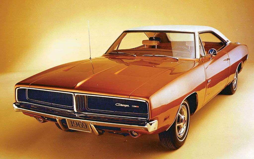 Top 10 Memorable Cars - 6/11