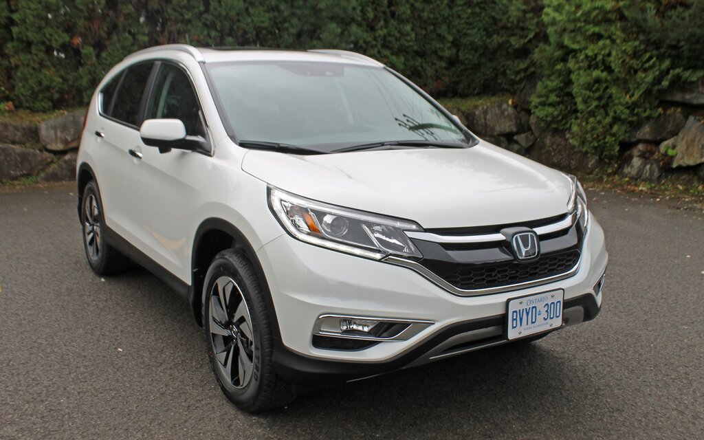 2015 honda cr v finally a bold move the car guide. Black Bedroom Furniture Sets. Home Design Ideas