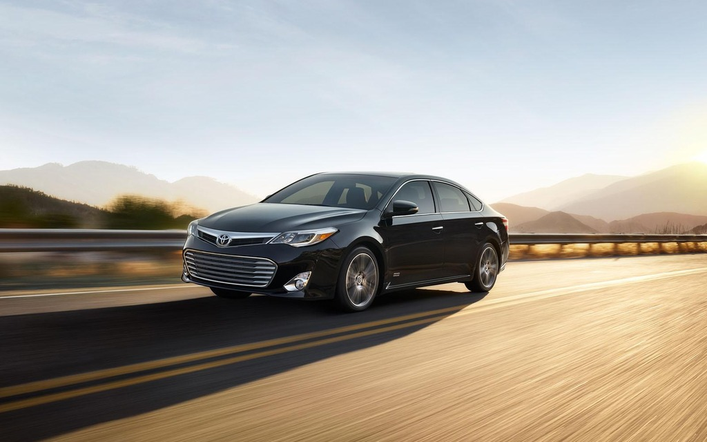 Toyota Avalon 233 Dition Touring Sport C 233 L 233 Brer Ses 20 Ans