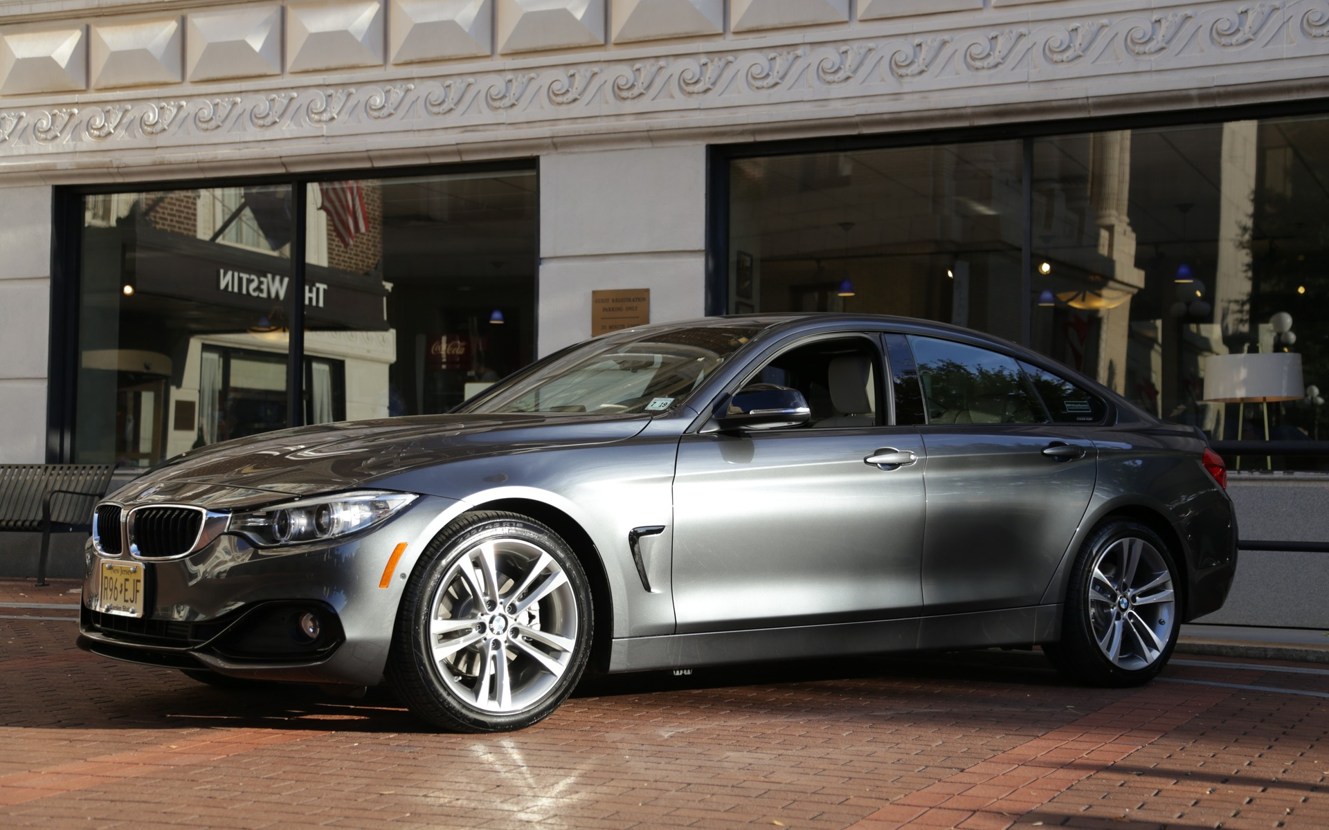 BMW Series Gran Coupe Move Over Series - 2015 bmw 8 series price
