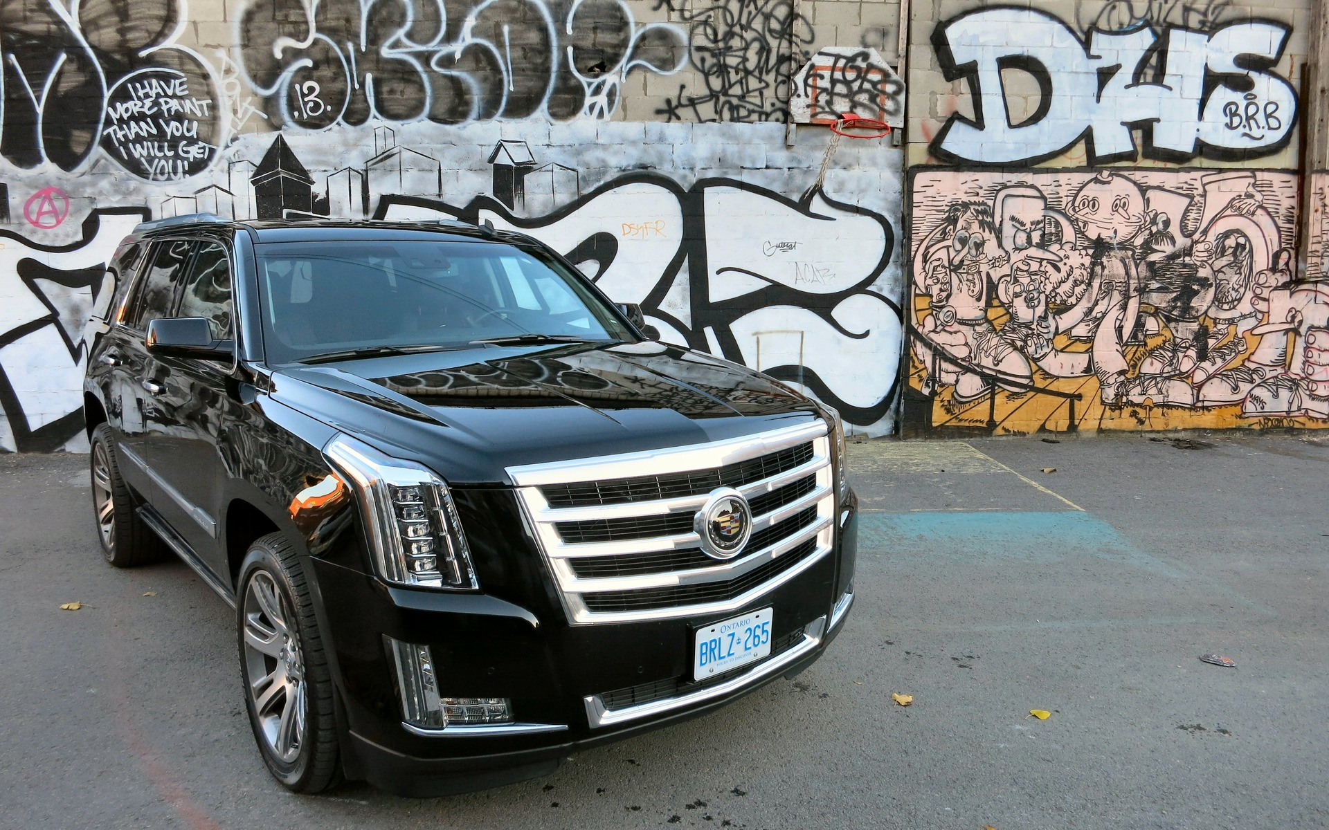 photos camera system escalade cadillac get automatic to lifted speed news degree