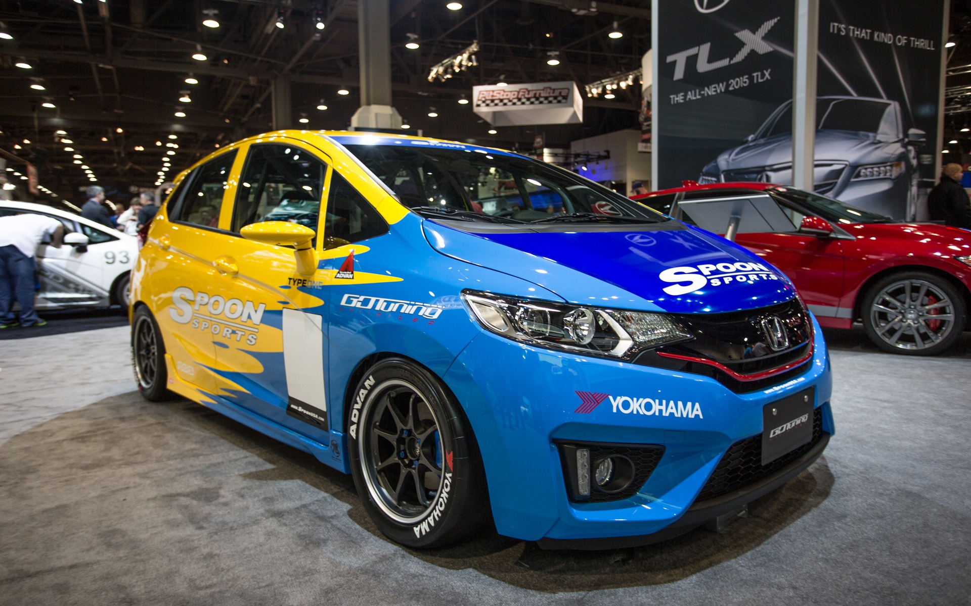 The Beauties Of The Sema Show 18 20