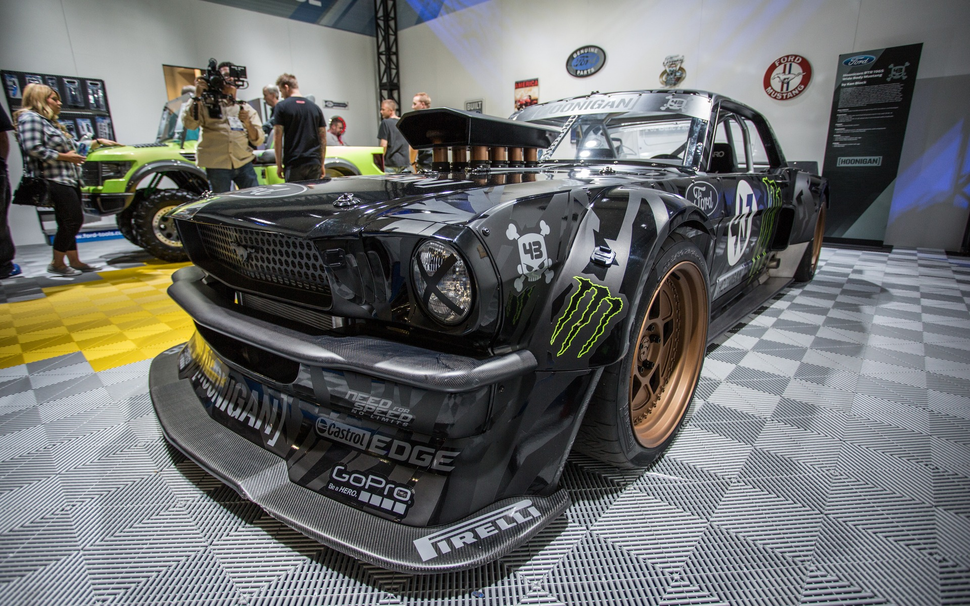 Ken Block S Next Ride The Car Guide