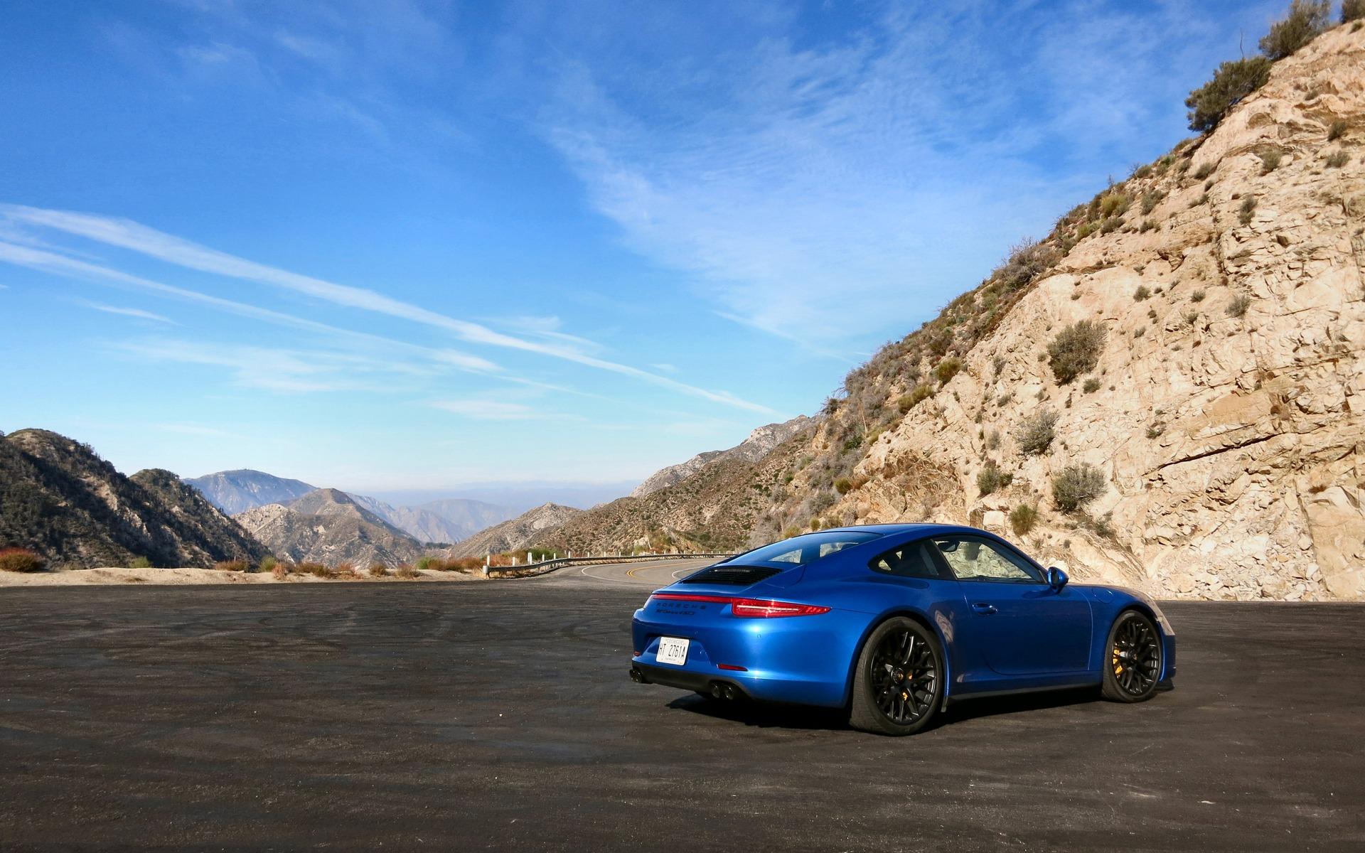 2015 Porsche 911 Carrera Gts The Sweetest 911 Package 4 21