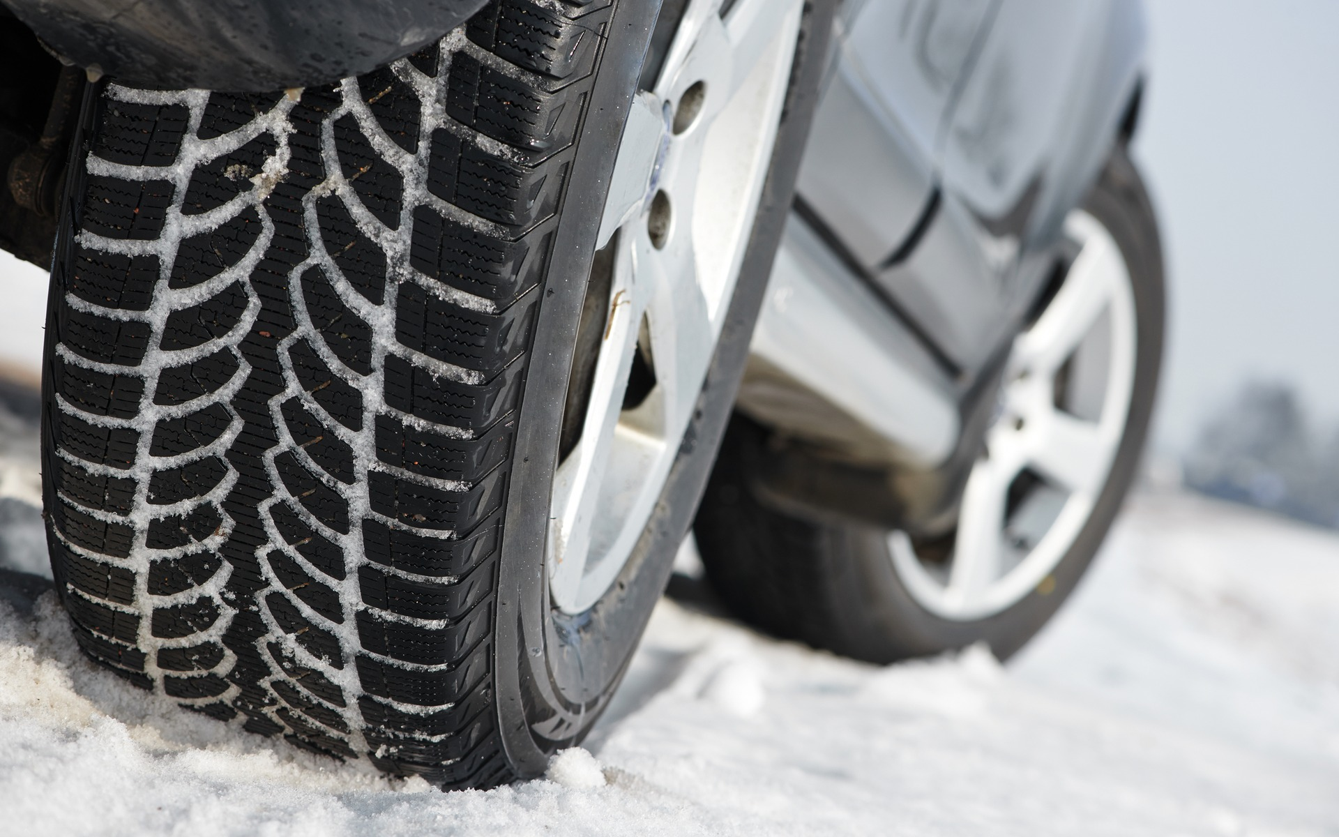 Best Snow Tires >> Best High Performance Winter Tires For Cars The Car Guide