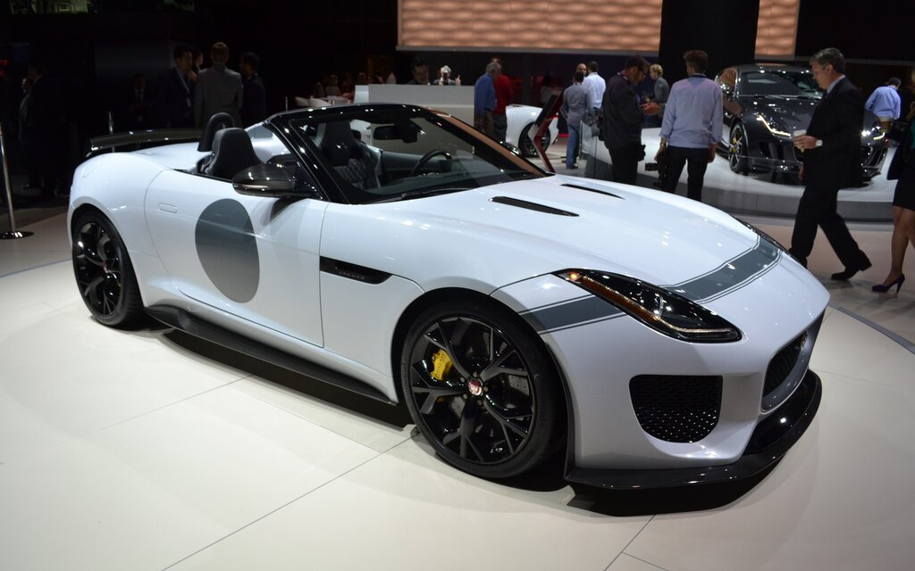 Top 10 Fast Cars Of The Los Angeles Auto Show 2 10