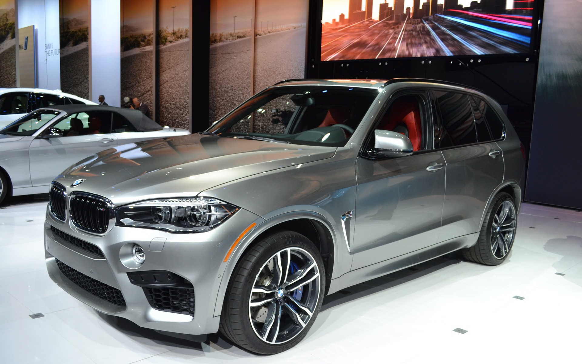 Here Are The 2015 Bmw X5 X6 M 2 19