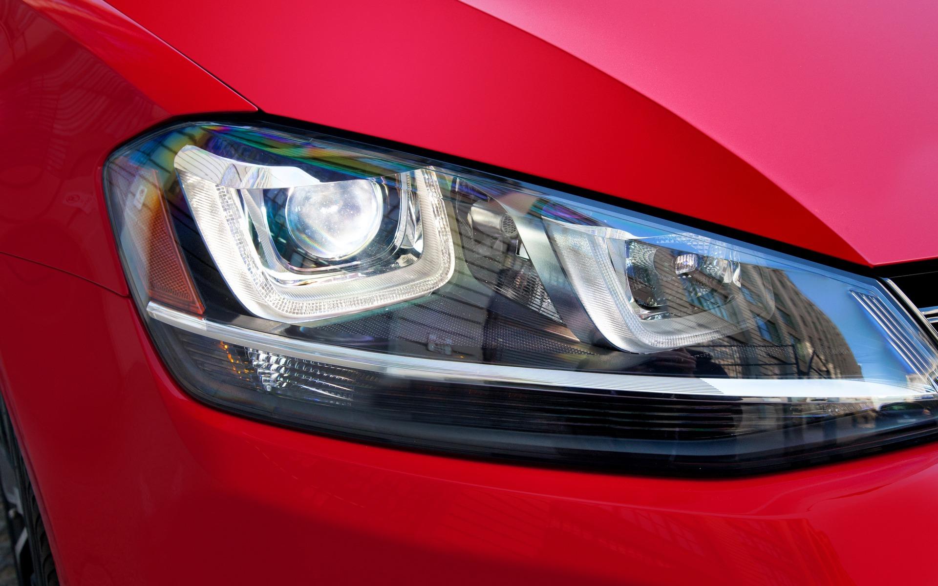 2015 Volkswagen Golf Tsi M Q B Spells Success For New