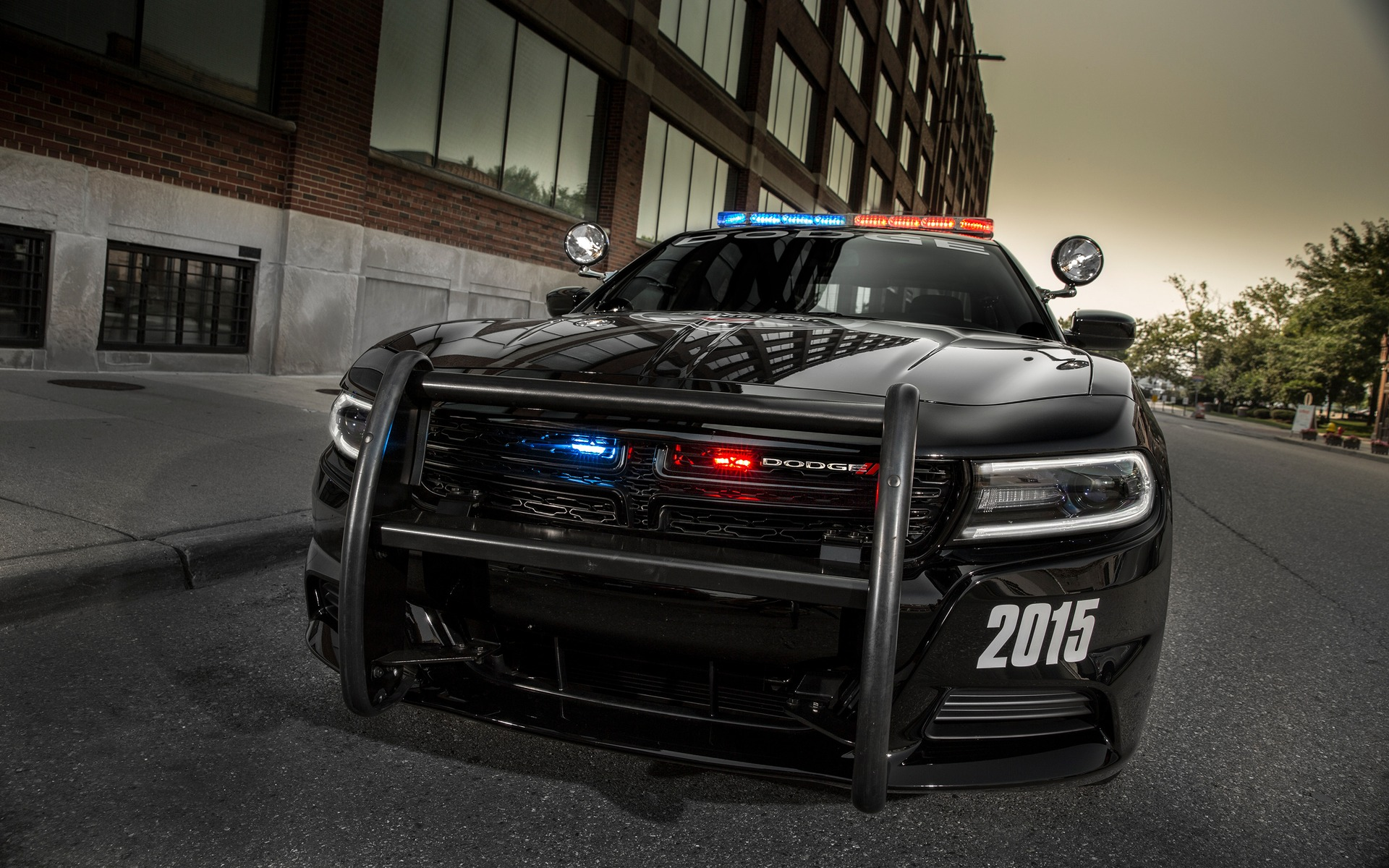 Which Is The Best Cop Car The Car Guide