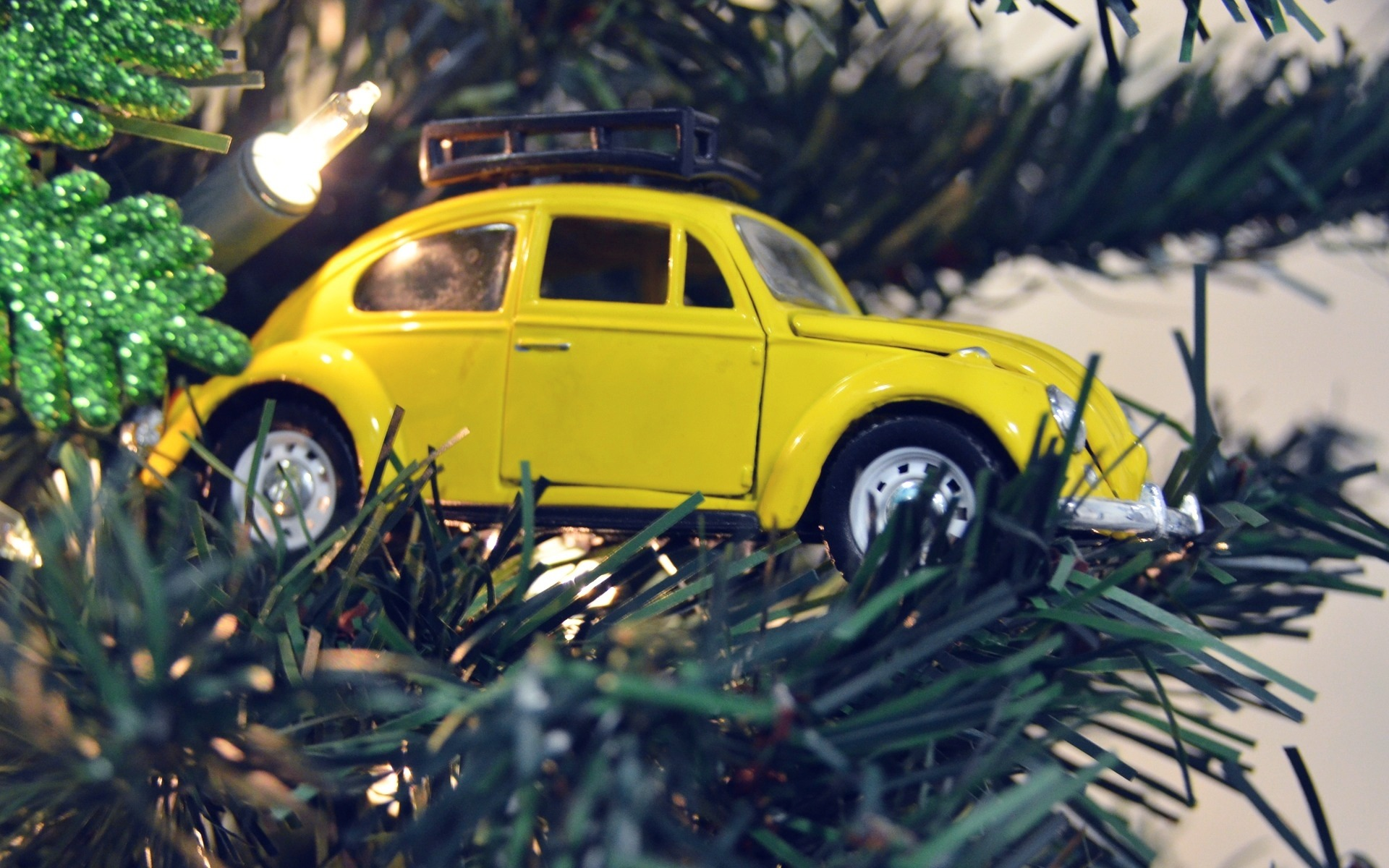Noël et automobile... quelle belle association!