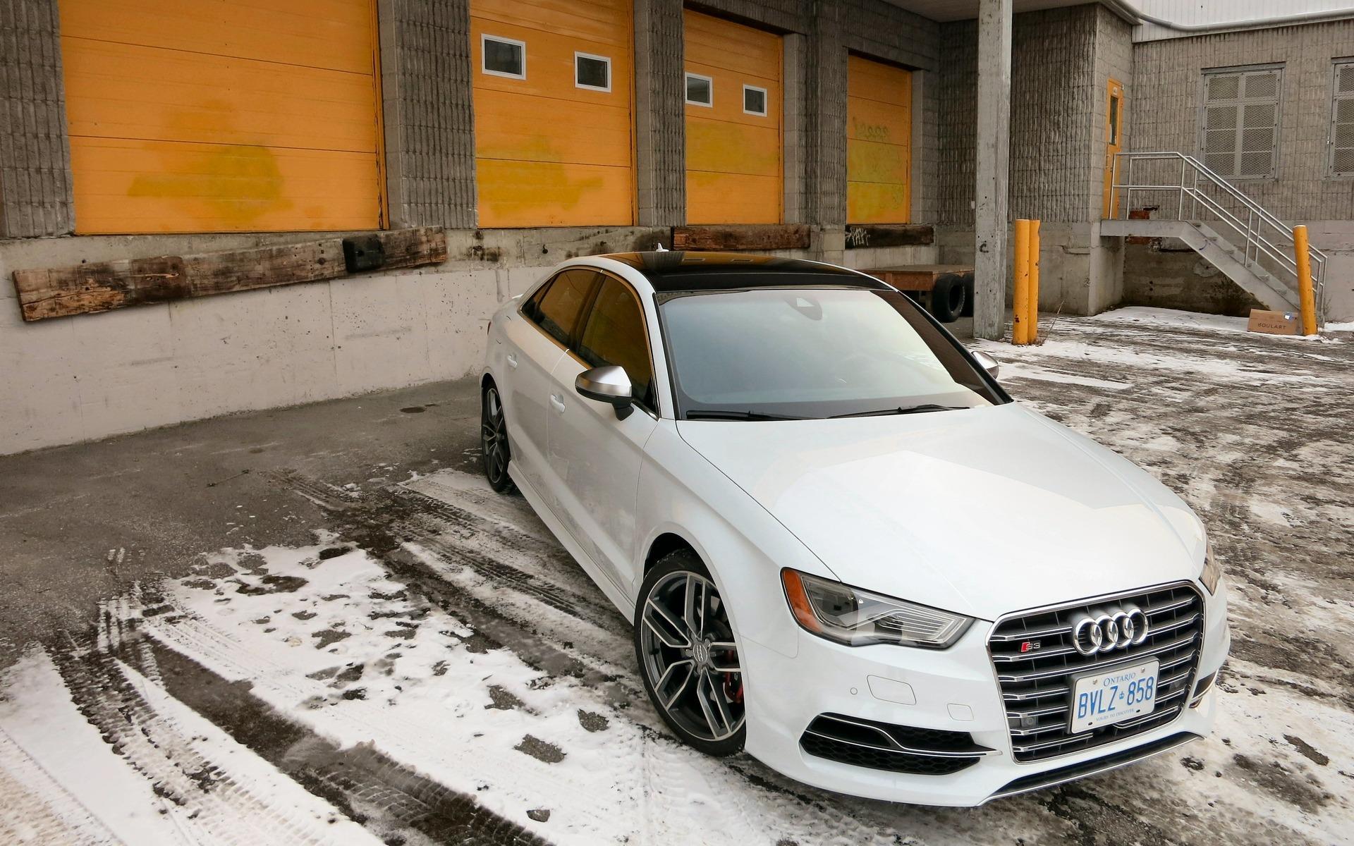 2015 Audi S3 Hero Revisited 10 20