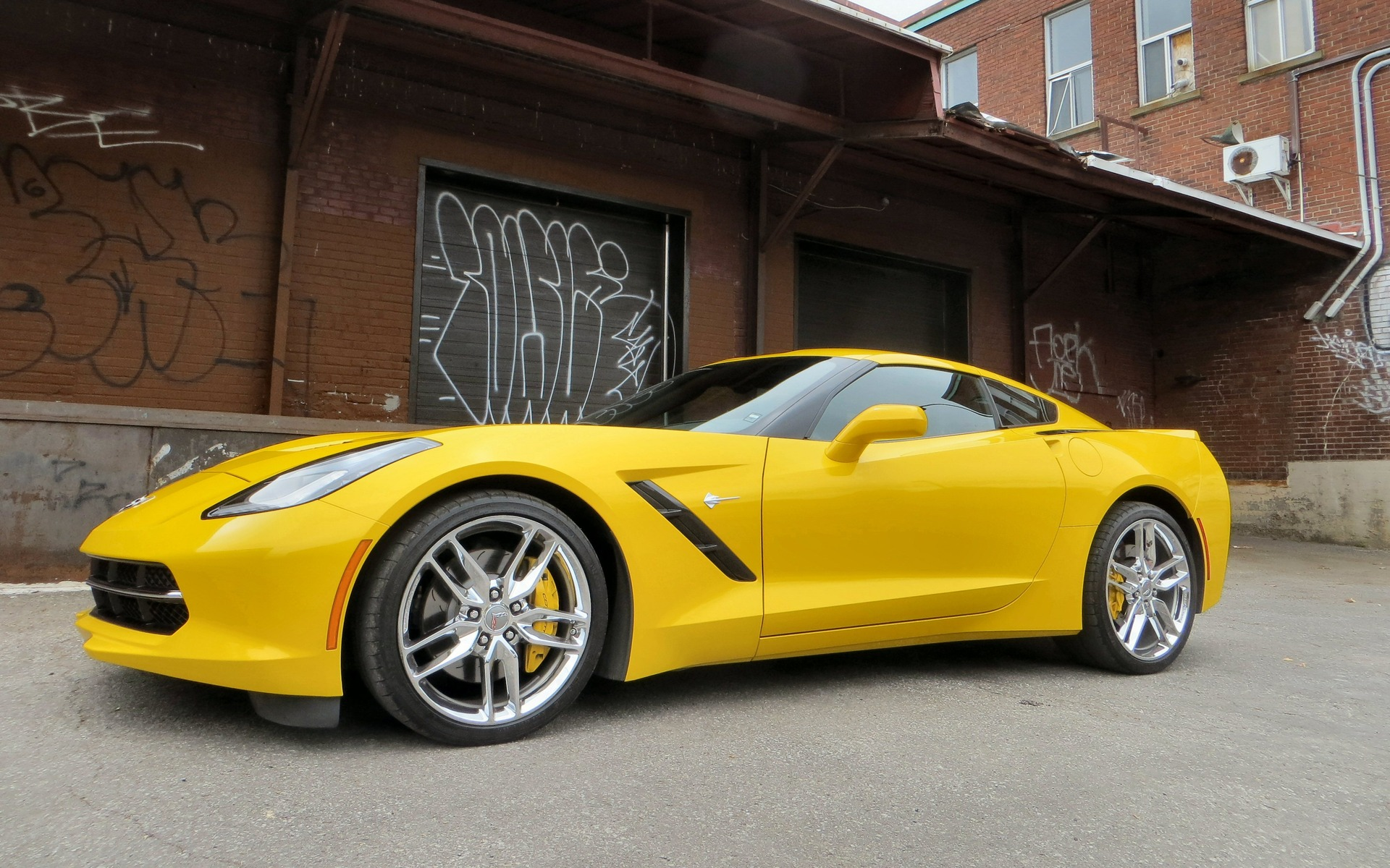 Top 10 Dream Cars For Young Gearheads - 1/10
