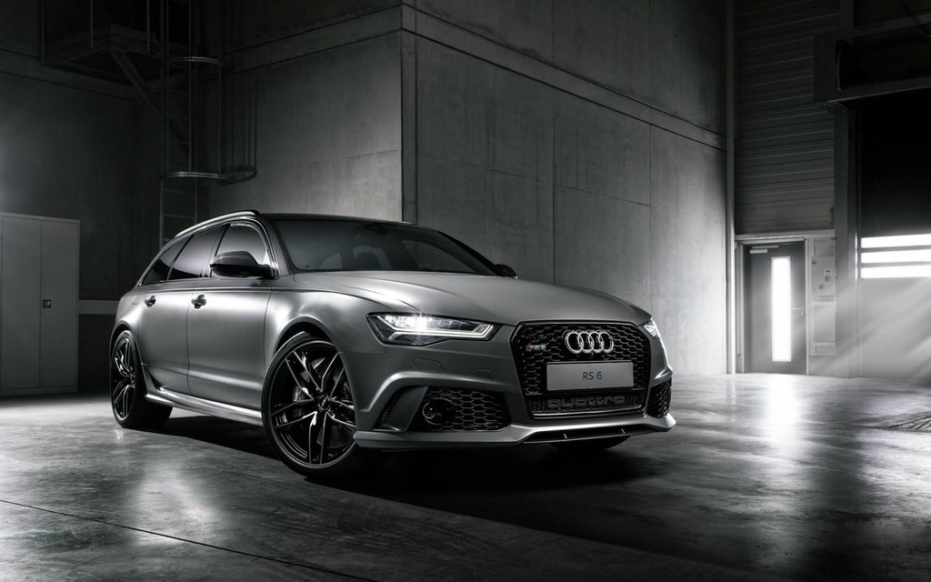 audi rs6 avant exclusive beautiful and forbidden the car guide rh guideautoweb com Audi RS4 Audi RS6 Wagon