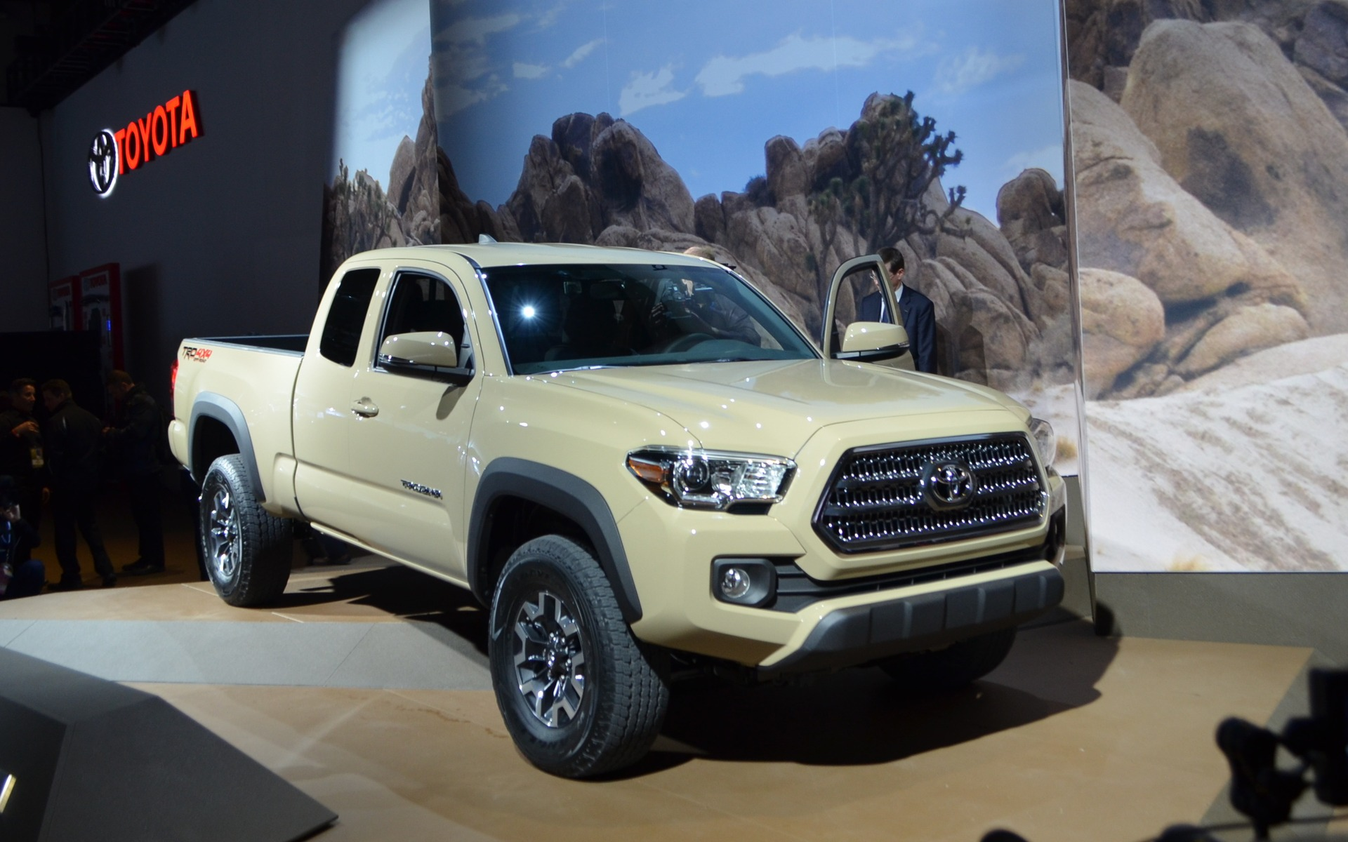 automatic cab tacoma new bed at detail toyota double