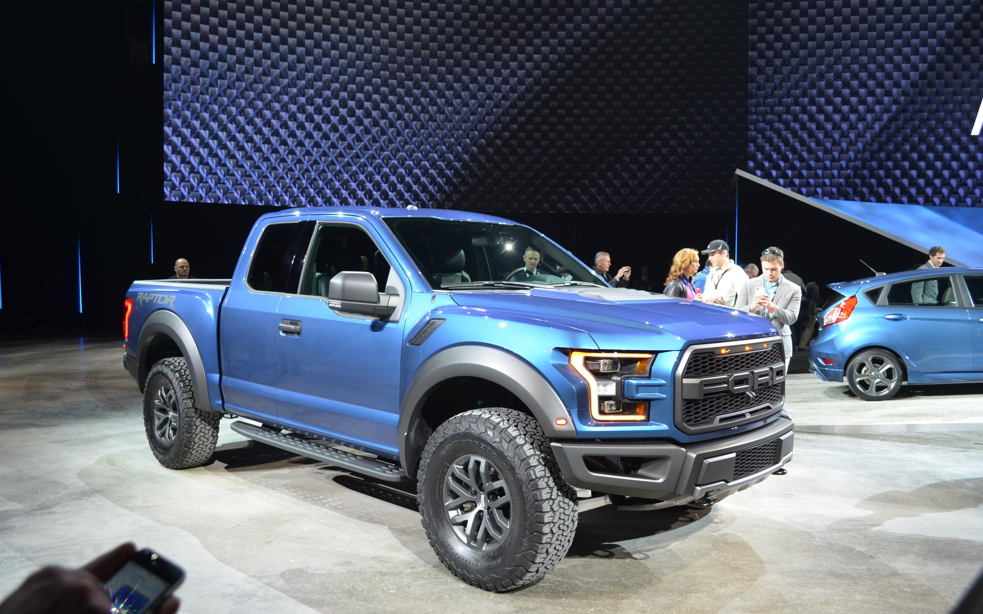 2017 Ford F 150 Raptor Less Thirst More Brawn 2 10