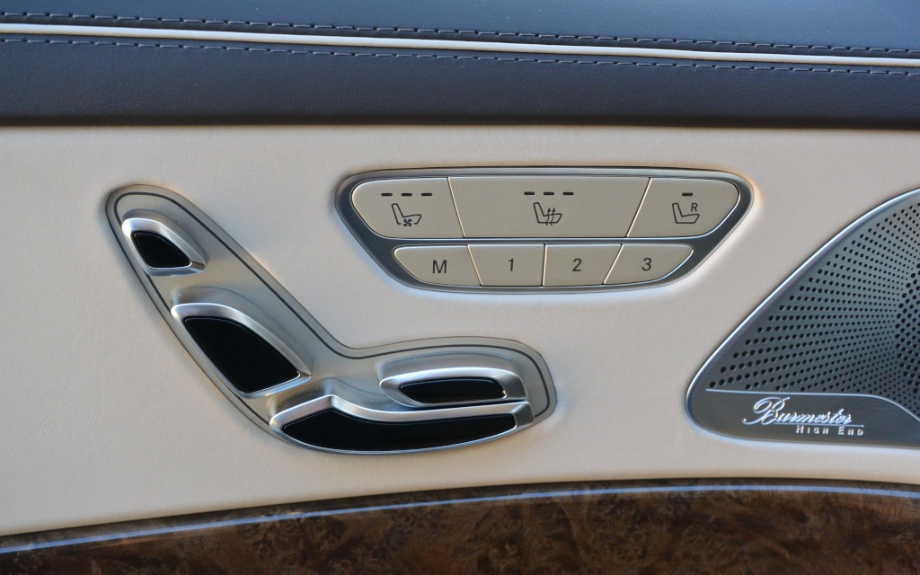 Class Of 2015 >> Mercedes-Maybach S600: Change In Strategy - 13/21