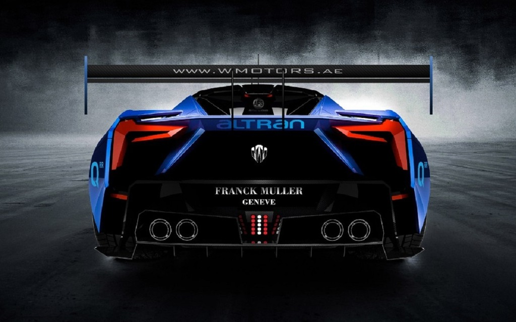 W Motors Is Launching A Race Car 3 3