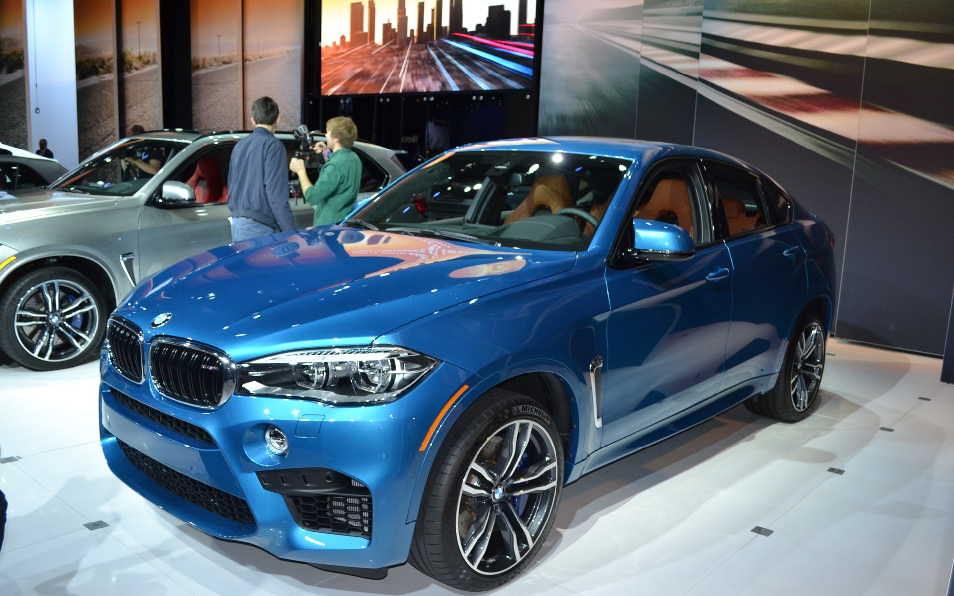 2015 Bmw X6 M We Re Driving It This Week 1 4