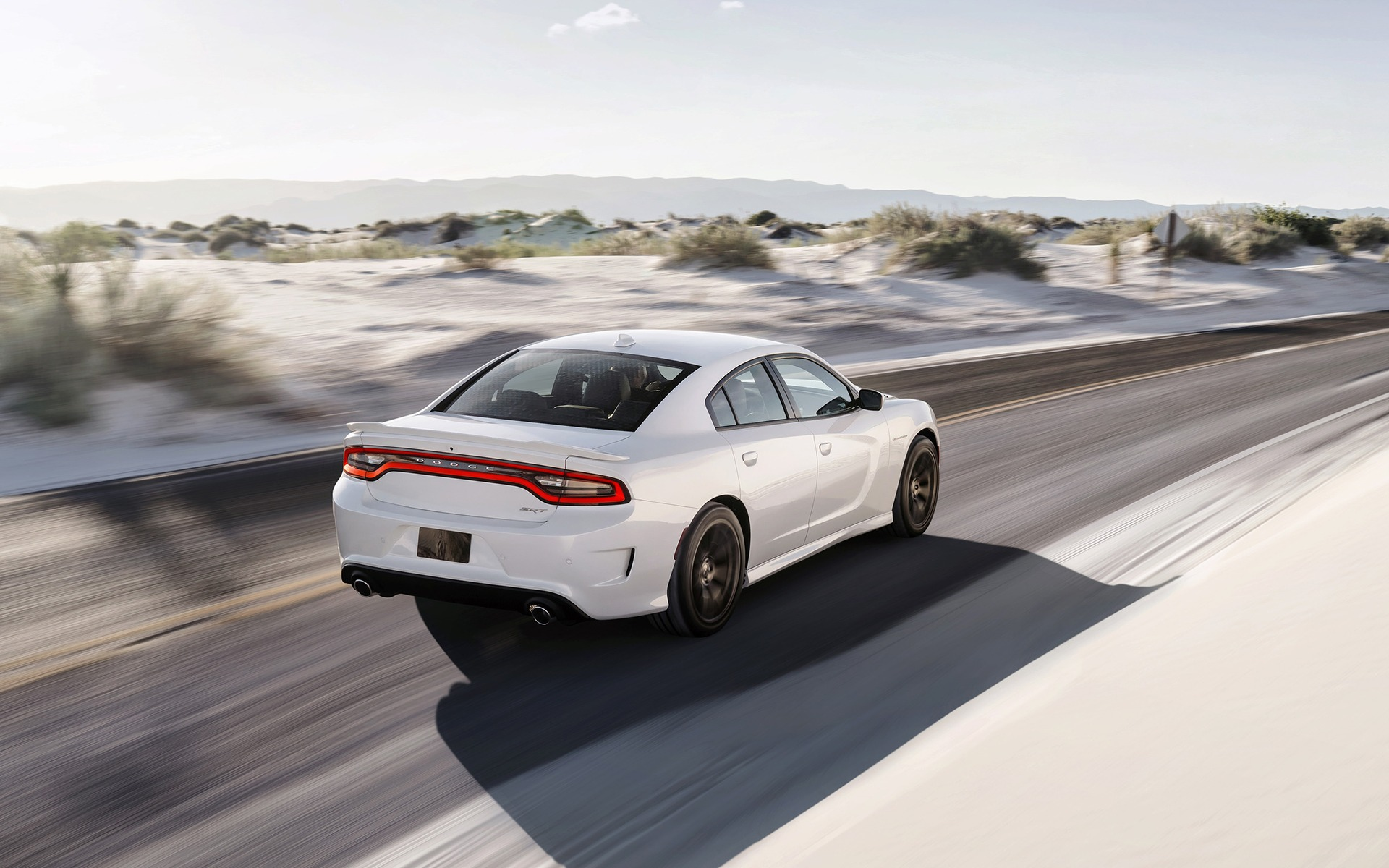 Dodge Hellcat Charger >> Dodge Proves That Its Charger Hellcat Is The Fastest - 1/7