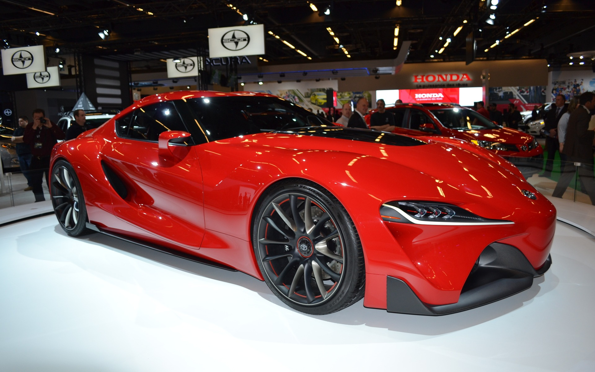 The Next Supra Will Be More Expensive Than A Corvette The Car Guide