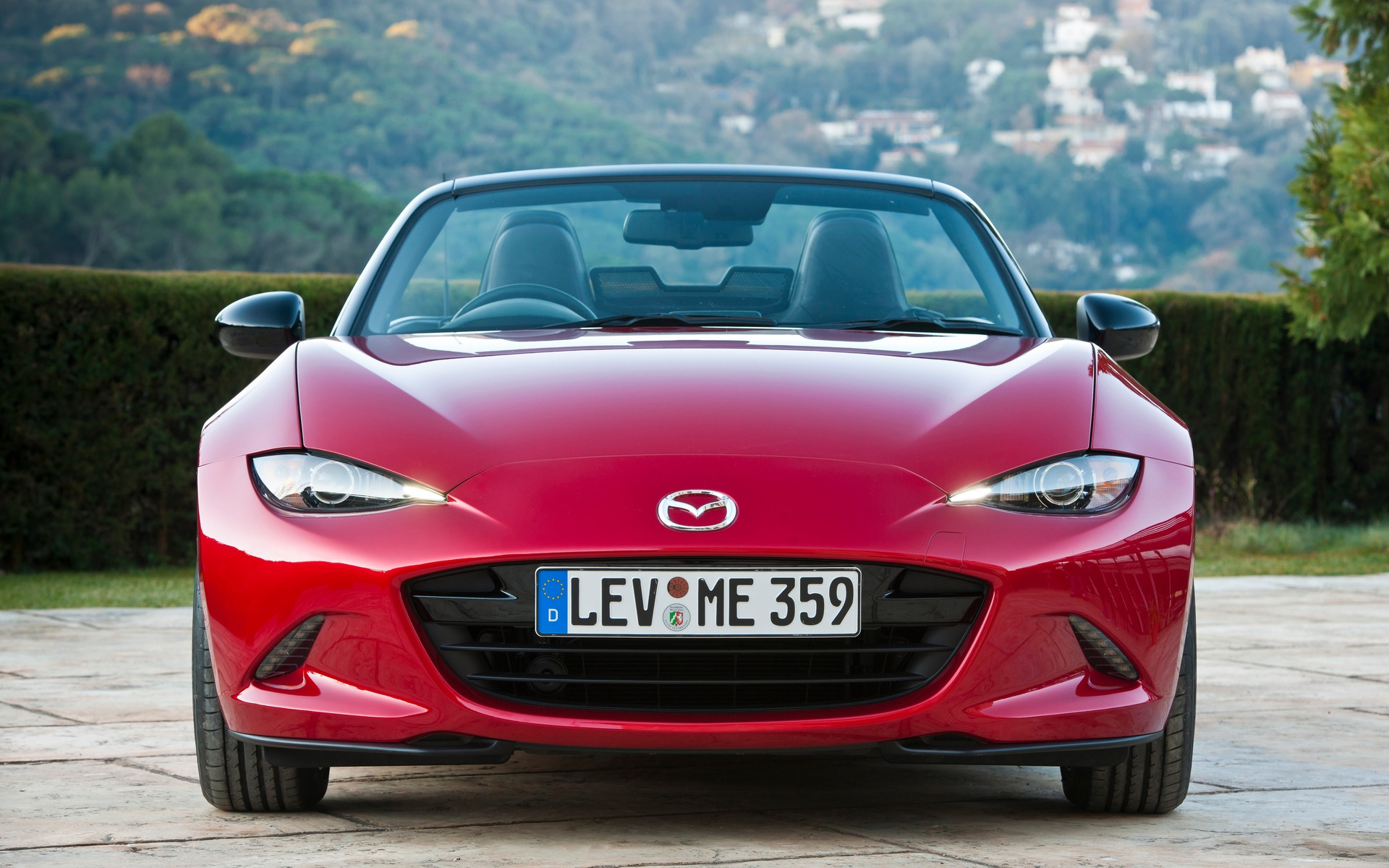 2016 Mazda Mx 5 The Wait Is Over 9 32
