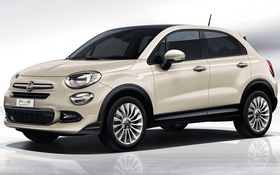 how much for a fiat 500x the car guide. Black Bedroom Furniture Sets. Home Design Ideas