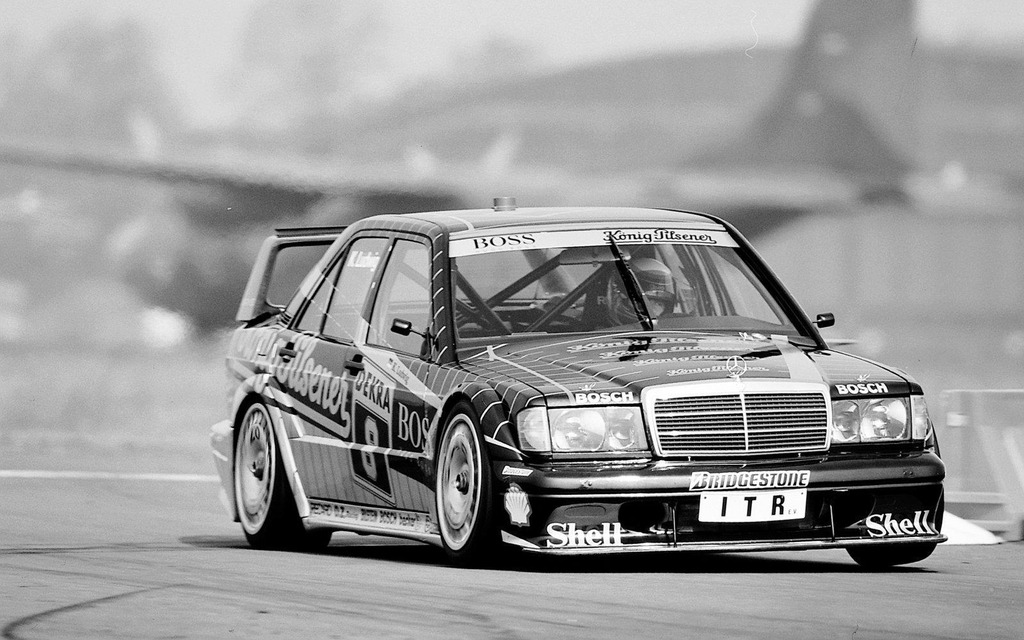 Mercedes-Benz 190 E 2.5 Evolution II