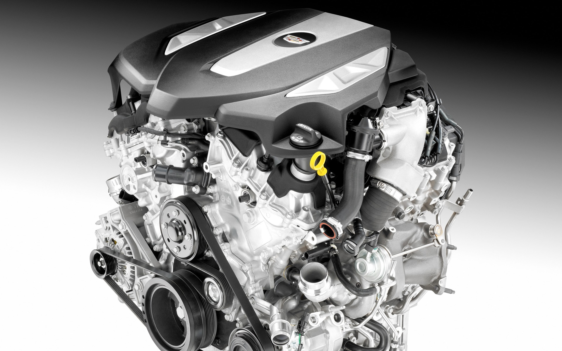 2016 Cadillac V6 Engines: The Best Of The Best? - The Car Guide