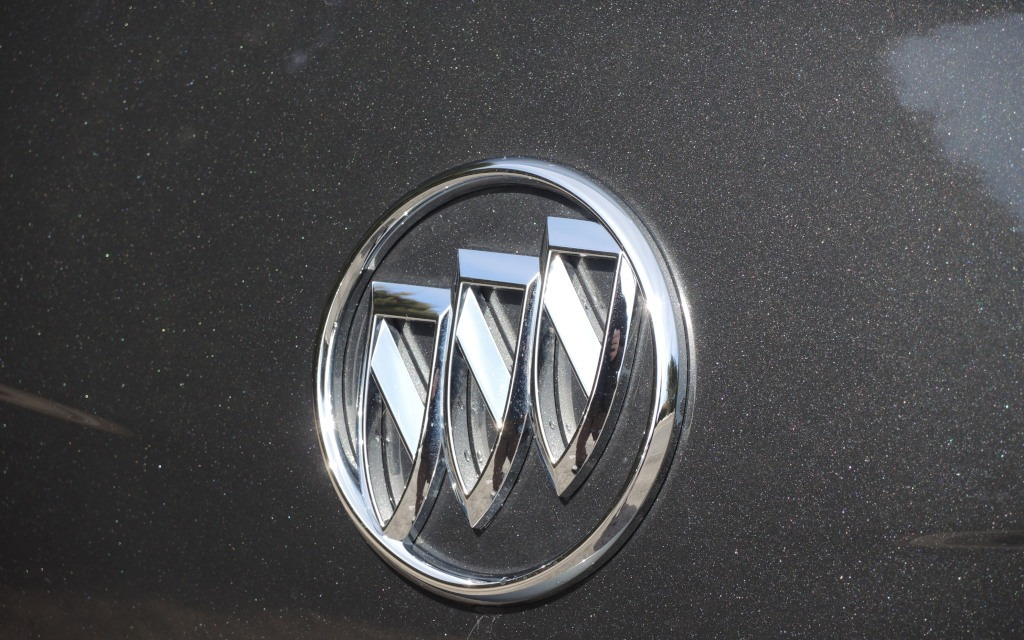 The Buick brand is increasingly popular, from North America to China.
