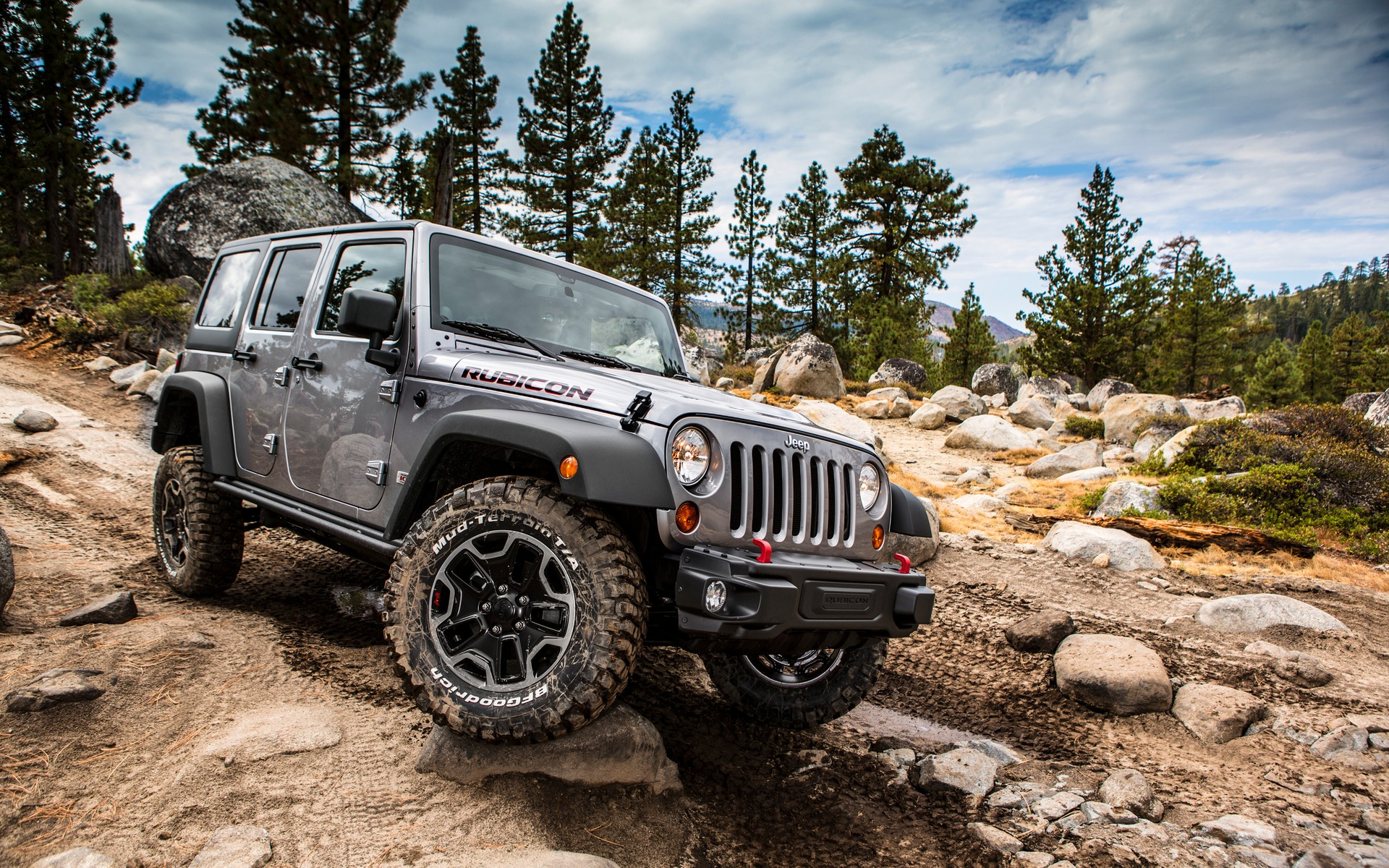 Best Off Road Tires >> Best Off Road Tires For Suvs And Pickups The Car Guide