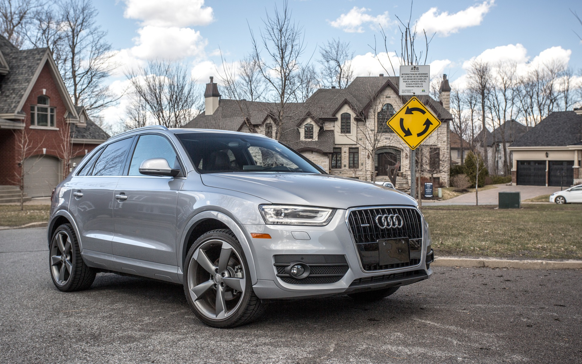 test expert audi of drive review