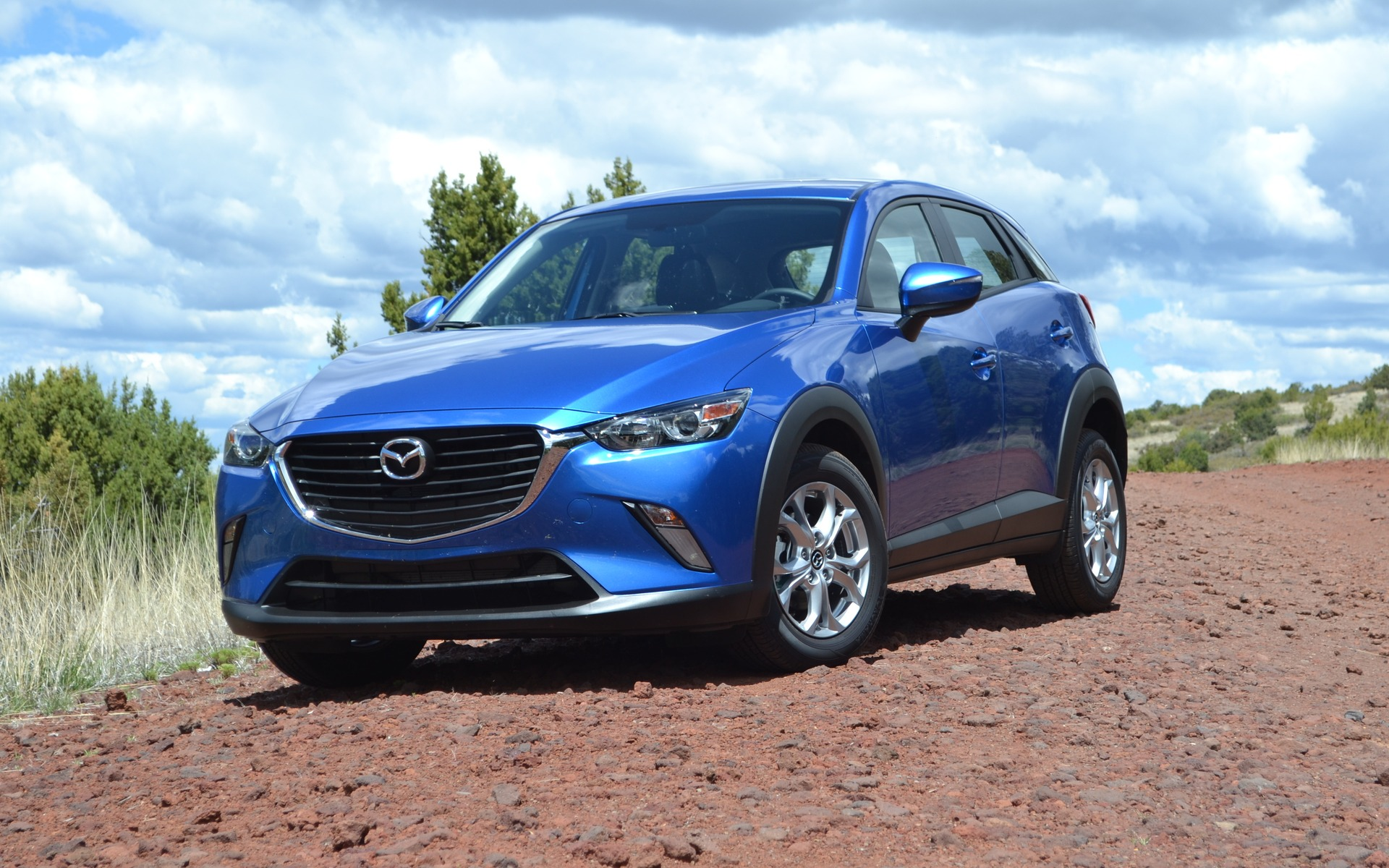 2016 mazda cx 3 rising star the car guide. Black Bedroom Furniture Sets. Home Design Ideas