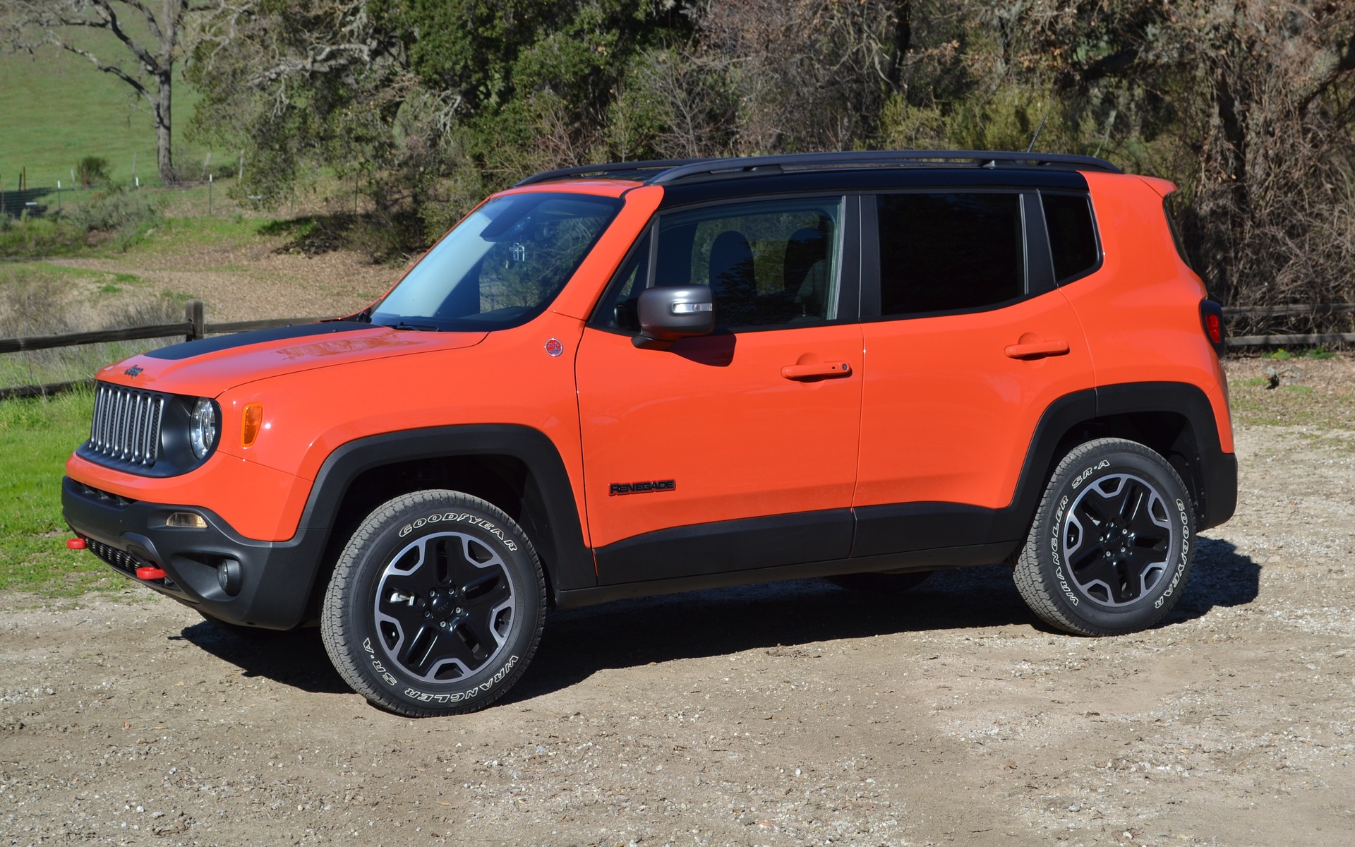 Transmission Problems For The Jeep Renegade 3 5