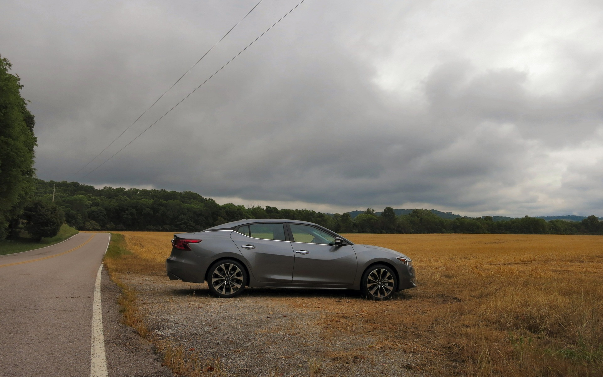 The new car is comfortable, stylish, and exceedingly well-priced.